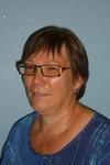 Erika Baumgartner Mitglieder-Aktuar