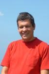 Daniel Frei Info-Aktuar