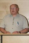 Walter Fricker President