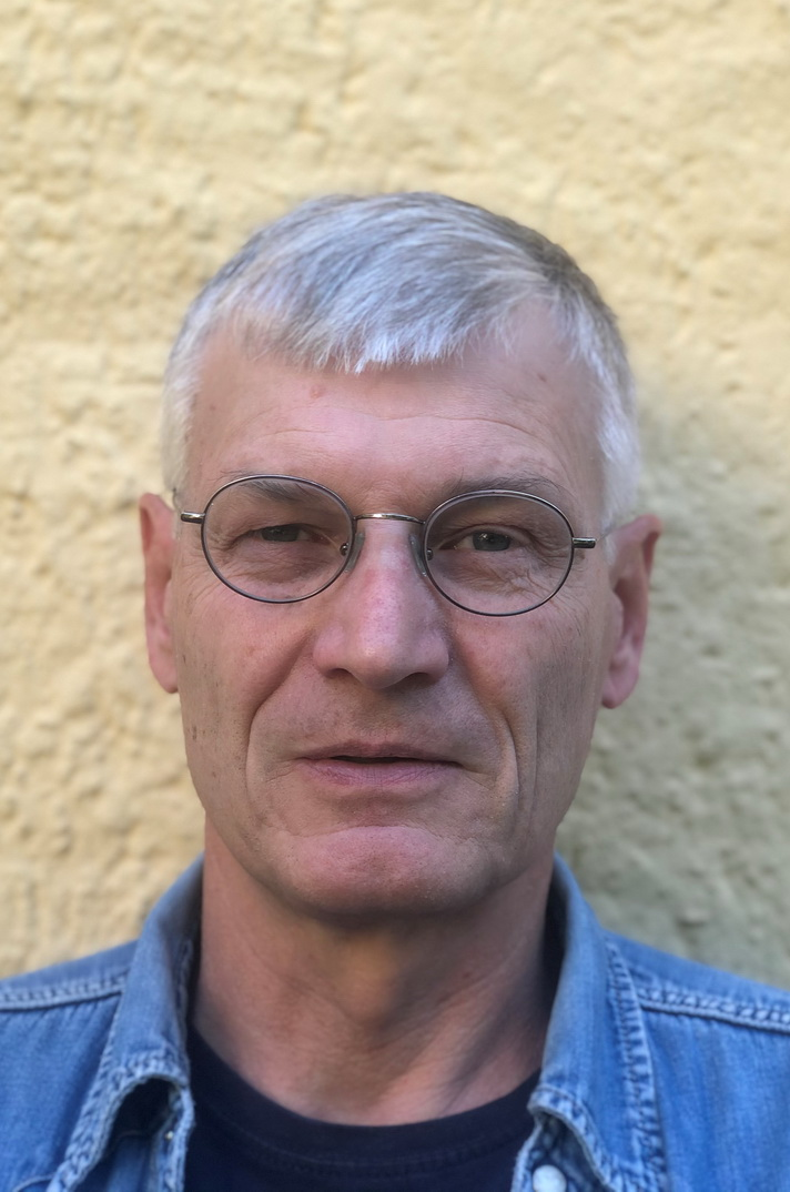 Peter Ochsner Beisitzer